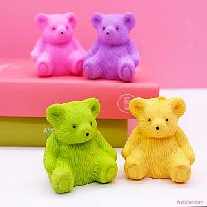 Точилка-ластик «Bear»