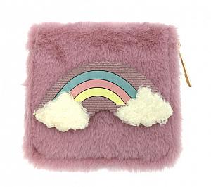 Кошелек «Rainbow» маленький