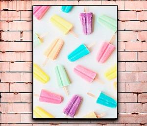 Постер «Yummy» средний