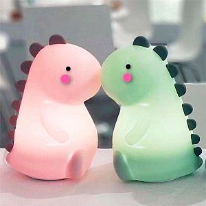 Ночник «My little dinosaur»