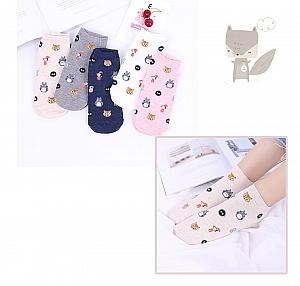 Носки «Totoro Characters»
