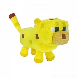 Мягкая игрушка «Оцелот из Minecraft»