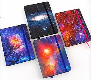 Блокнот «Вселенная» маленький