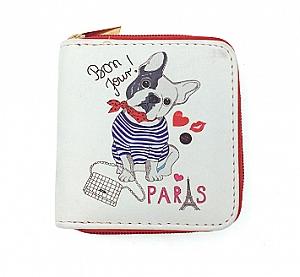 Кошелек «Paris»