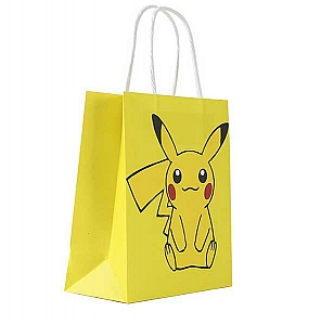 Подарочный пакет «Пикачу»