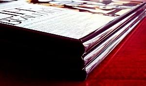 Постер «Death Note» средний