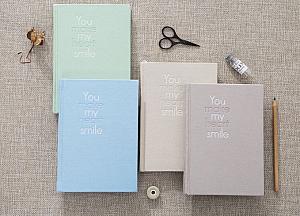 Блокнот «Smile»