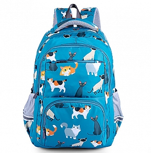 Рюкзак «Cat's Paradise»