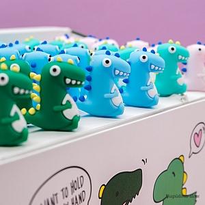 Ручка «I'm dinosaur»