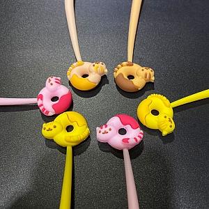 Ручка «Cat doughnut»