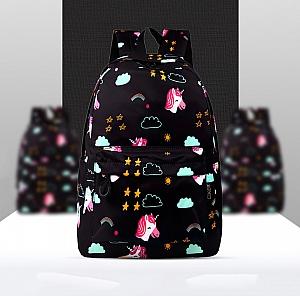Рюкзак «Pink Unicorn»