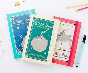 Блокнот-планинг «La petit prince»
