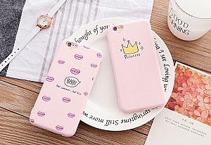 Чехол для iPhone «Princess»