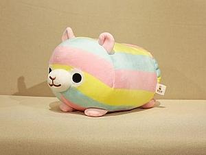 Мягкая игрушка-подушка «Лама»