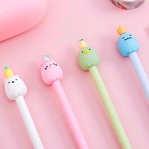 Ручка «My sumikko gurashi»