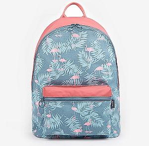 Рюкзак «World of flamingos»