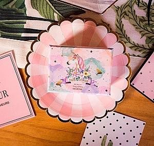Подарочная коробка «Unicorn» маленькая