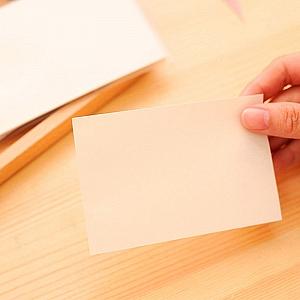 Блокнот с отрывными листами «Моланг»