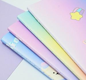 Тетрадь «I like it rainbow»
