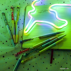 Ручка «Звезды»