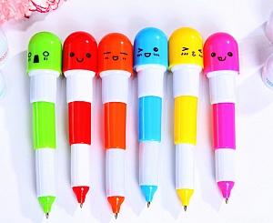 Ручка «Пилюля»