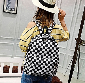 Рюкзак «Шахматная доска»
