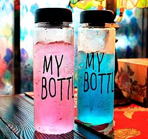 Бутылочка «My bottle»