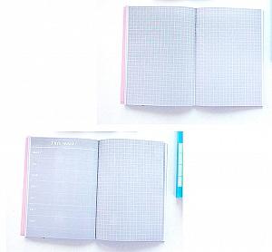 Блокнот-планинг «Plan for 12 months»