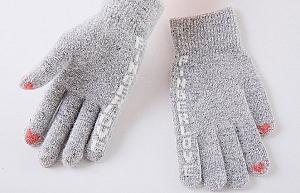 Перчатки «Finger love»