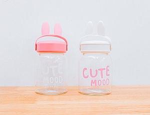 Бутылочка «Cute mood»
