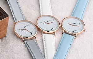 Наручные часы «Мраморные»