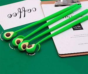 Ручка «Let's avocado good time»