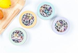 Набор для шитья «Fruit time»