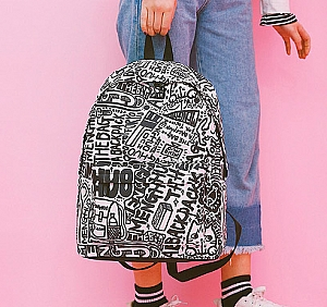 Рюкзак «Inscription»