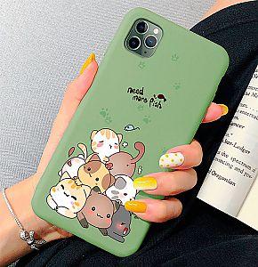 Чехол для iPhone «Need more Pish»