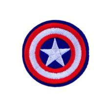 Нашивка «Супергеройская»