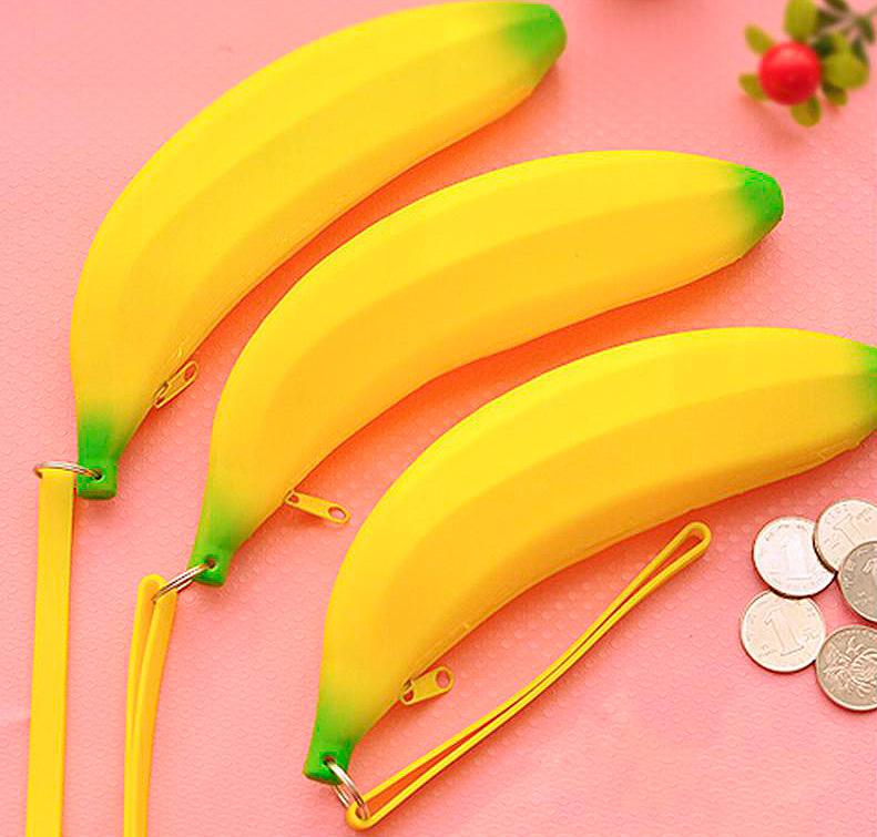 Пенал «Банан»