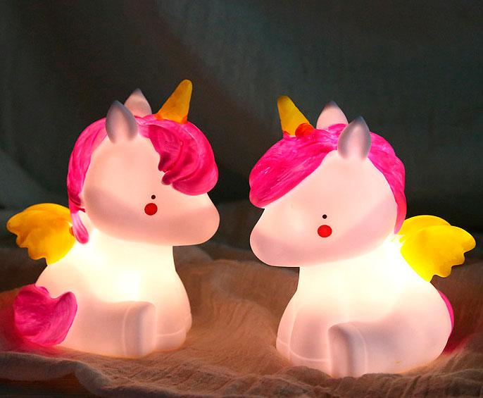Ночник «Unicorn»