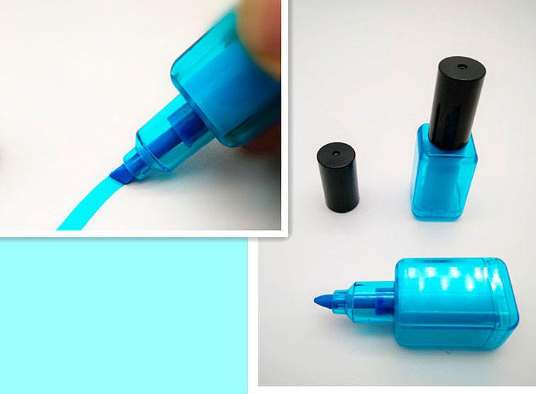 Маркер «Лак для ногтей»