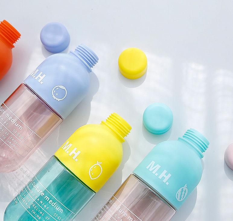 Бутылочка «Витаминка»