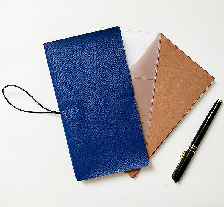 Блокнот-планинг «Однотонный»