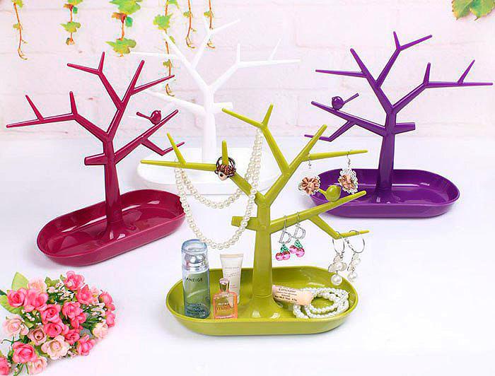 Фигурка «Дерево для украшений» пластмассовая