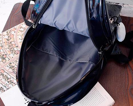 Голографический рюкзак «Gastn»