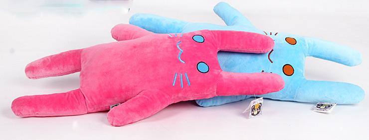 Мягкая игрушка для обниманий «Bunny» большая