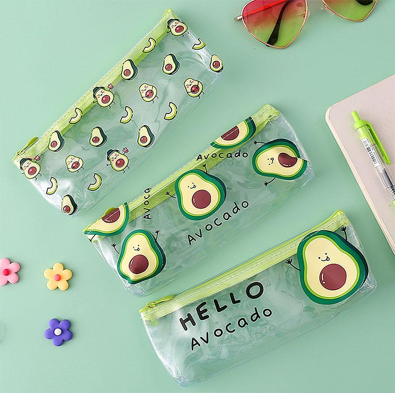 Пенал «Avocado»