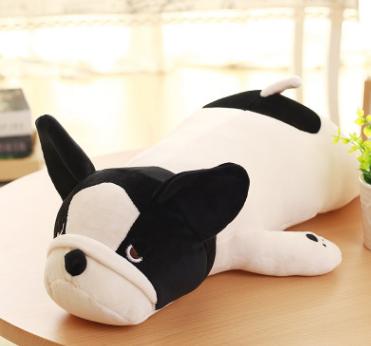 Мягкая игрушка «Bulldog»