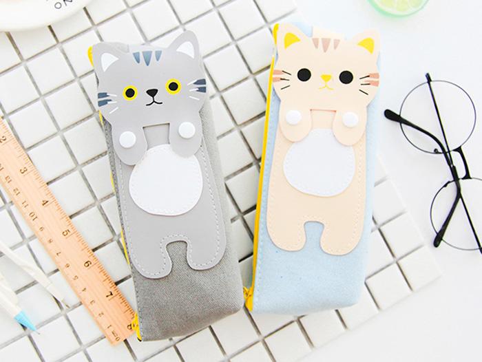 Пенал «Kittens»