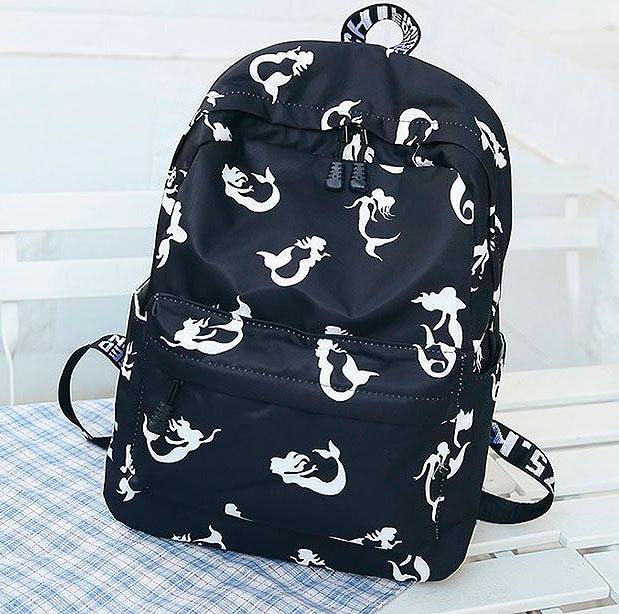 Рюкзак «Русалка»