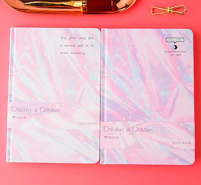 Блокнот «Dream a dream»