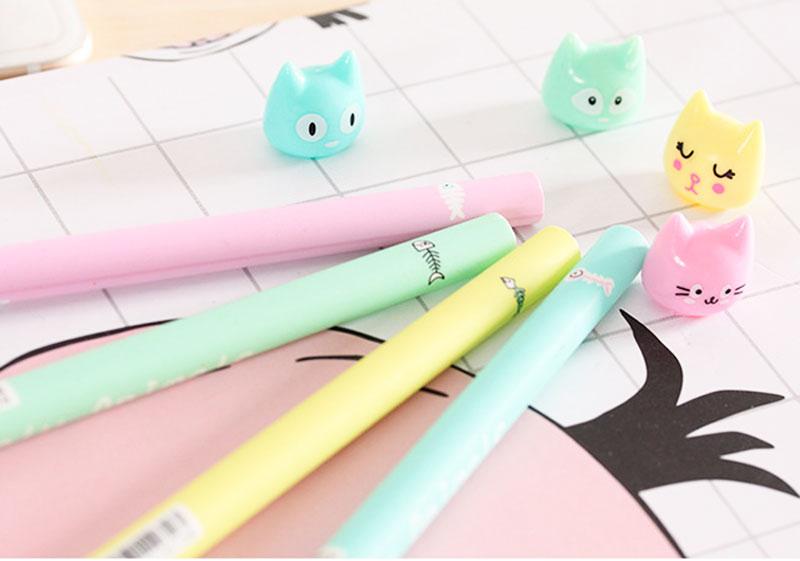 Ручка «Lovely animals»